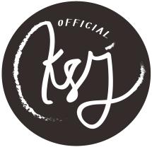 KSJ OFFICIAL STORE Logo