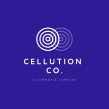 Logo Cellution Store