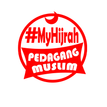 Pedagang_Muslim Logo