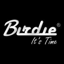 Birdie Indonesia Logo