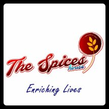 The Spices House Logo