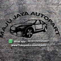 Logo maju jaya autopart