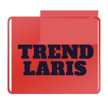 Trend laris Logo