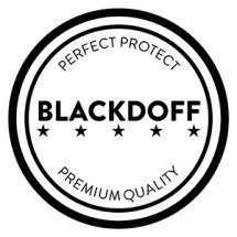 Logo BLACKDOFF