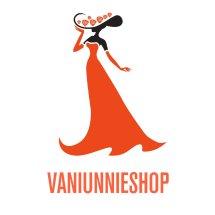 Logo vaniunnieshop