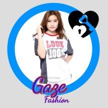Gaze Fashion Logo