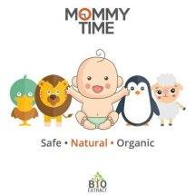 Logo Mommy Time
