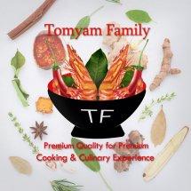 Tomyam Family Logo