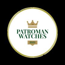 Logo Patroman ID