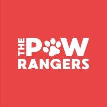 The Paw Rangers Logo