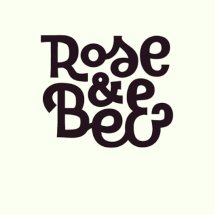 Logo online shop roses