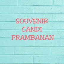 Toko Candi Prambanan Logo