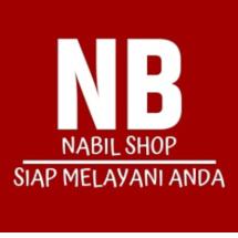 Nabil Online Shop11 Logo