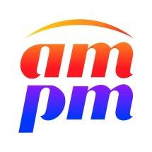 AmPm Petshop Logo