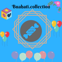 Logo Buahati Collections