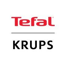 Logo TefalKrups Official