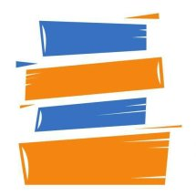 Logo Boba Library