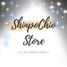 ShinpoStore Logo