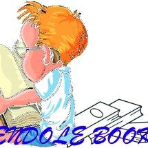 Logo CendoleBook