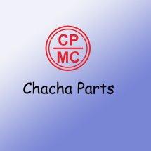 chacha parts Logo