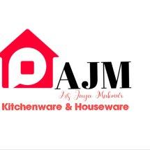Logo AJMshop