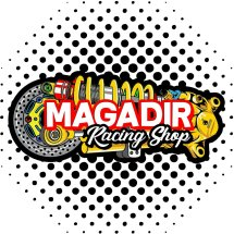 Logo MAGADIR RACING SHOP