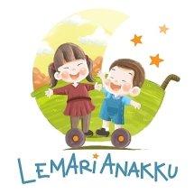 Logo LemariAnakku