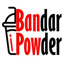 Logo Bandar Powder