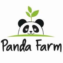 Panda Farm Logo