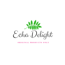 Echa Delight Shop Logo
