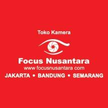 Focus Nusantara Logo