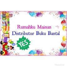 Retno|BukuBantalEdukasi Logo