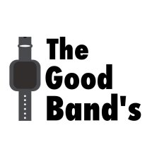 Logo The Good Bands