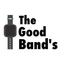 The Good Bands Logo