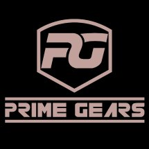 Prime Gears Bintaro Logo