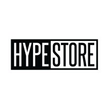 Hypestore.Official Logo