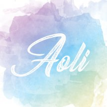 Logo Aoli Official