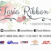 Logo Tasia Ribbon