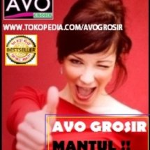Logo AVO Grosir