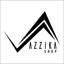 Logo Azzika.Scarf