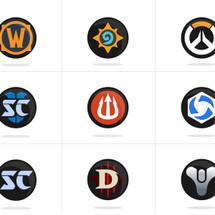 WOW Game Shop Logo
