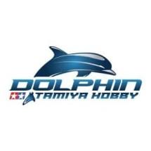 Logo Dolphin Tamiya Hobby