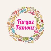 FaryuzFamouz-Softcase Logo