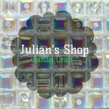 Logo JuliansShop
