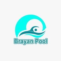 Brayan Pool Logo