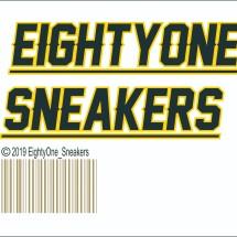 Logo eightyone_sneakers