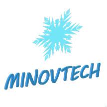 Logo MinovTech