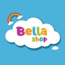Bella Shop Jkt Logo