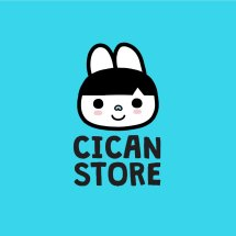 Logo Official Cican Store