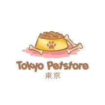 Logo Tokyo Petstore